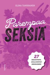 Cover for Parempaa seksiä