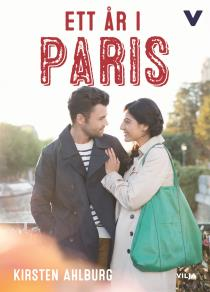 Cover for Ett år i Paris