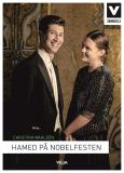 Cover for Hamed på Nobelfesten