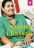 Cover for Samira i kassan