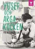 Cover for Yusef och arga kocken