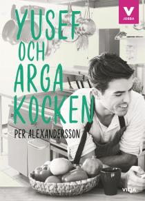 Cover for Yusef och arga kocken