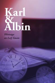 Omslagsbild för Karl & Albin