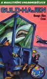 Omslagsbild för Löken 12 - Guld-hajen