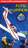 Omslagsbild för Löken 13 - Flyg-kuppen