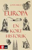 Bokomslag för Europa - en kort historik