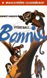 Omslagsbild för Bonnie 6 - Störtball, Bonnie