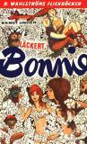 Omslagsbild för Bonnie 8 - Läckert, Bonnie