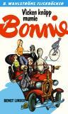 Omslagsbild för Bonnie 17 - Vicken knäpp mumie, Bonnie