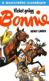 Omslagsbild för Bonnie 18 - Vicket gnägg, Bonnie