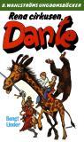 Omslagsbild för Dante 20 - Rena cirkusen, Dante