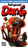 Omslagsbild för Dante 22 - Full sprutt, Dante