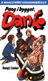 Omslagsbild för Dante 23 - Pang i bygget, Dante