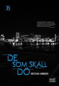 Cover for De som skall dö
