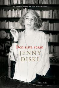 Cover for Den sista resan