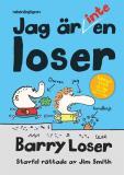 Cover for Jag är inte en loser