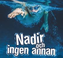 Omslagsbild för Nadir och ingen annan