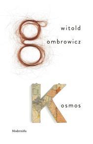 Cover for Kosmos