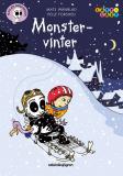 Bokomslag för Familjen Monstersson: Monstervinter