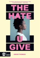 Cover for The Hate U Give