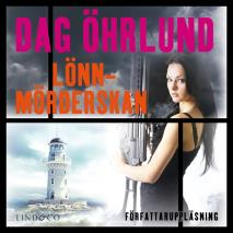 Cover for Lönnmörderskan