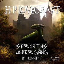 Cover for Sarnaths undergång & Minnet
