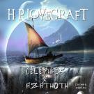 Omslagsbild för Celephaïs & Azathoth