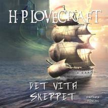 Omslagsbild för Det vita skeppet