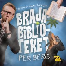 Cover for Brajabiblioteket