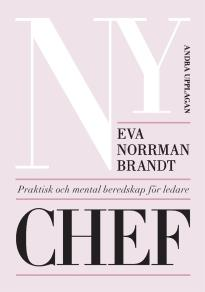 Cover for Ny chef