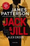 Bokomslag för Jack & Jill (Alex Cross #3)