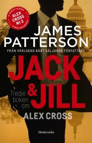 Cover for Jack & Jill (Alex Cross #3)