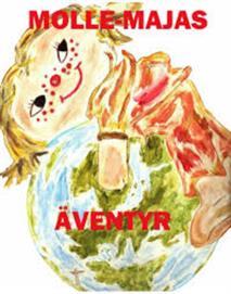 Omslagsbild för MOLLE-MAJAS ÄVENTYR