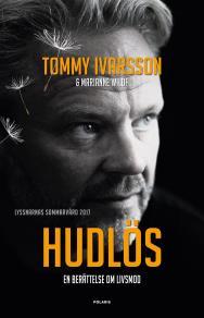 Cover for Hudlös