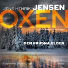 Cover for Den frusna elden