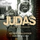 Bokomslag för Judas