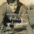 Cover for Fotbollsspelarpojken
