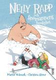 Bokomslag för Nelly Rapp och Snömannens hemlighet