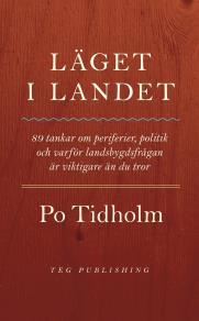 Cover for Läget i landet