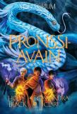 Cover for Pronssiavain