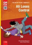 Omslagsbild för Ali Loses Control - DigiRead C