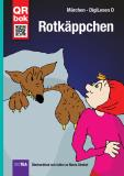 Omslagsbild för Rotkäppchen - DigiLesen D