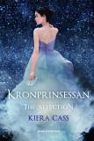 Cover for The Selection 4 - Kronprinsessan