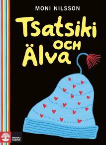 Cover for Tsatsiki och Älva