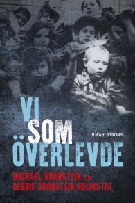 Cover for Vi som överlevde