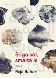 Cover for Stiga sol, smälta is