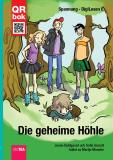 Cover for Die geheime Höhle - DigiLesen E
