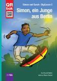 Omslagsbild för Simon, ein Junge aus Berlin - DigiLesen C