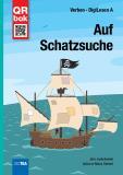 Omslagsbild för Auf Schatzsuche - DigiLesen A