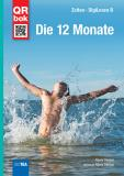 Cover for Die 12 Monate - DigiLesen B